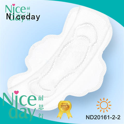 Niceday all feminine napkin diversion for ladies