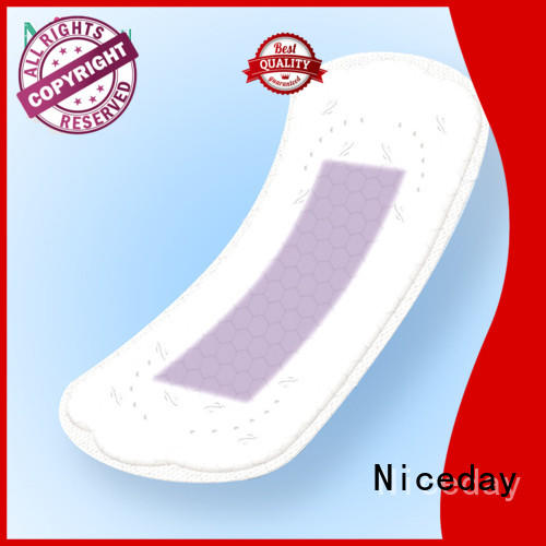 Niceday brand ladies pad private for female