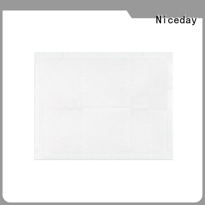 Niceday medical protective underpads customize for adult