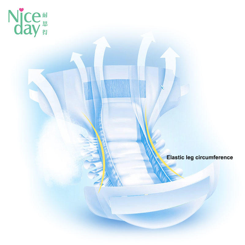 ultra absorbent sanitary pads order for baby Niceday