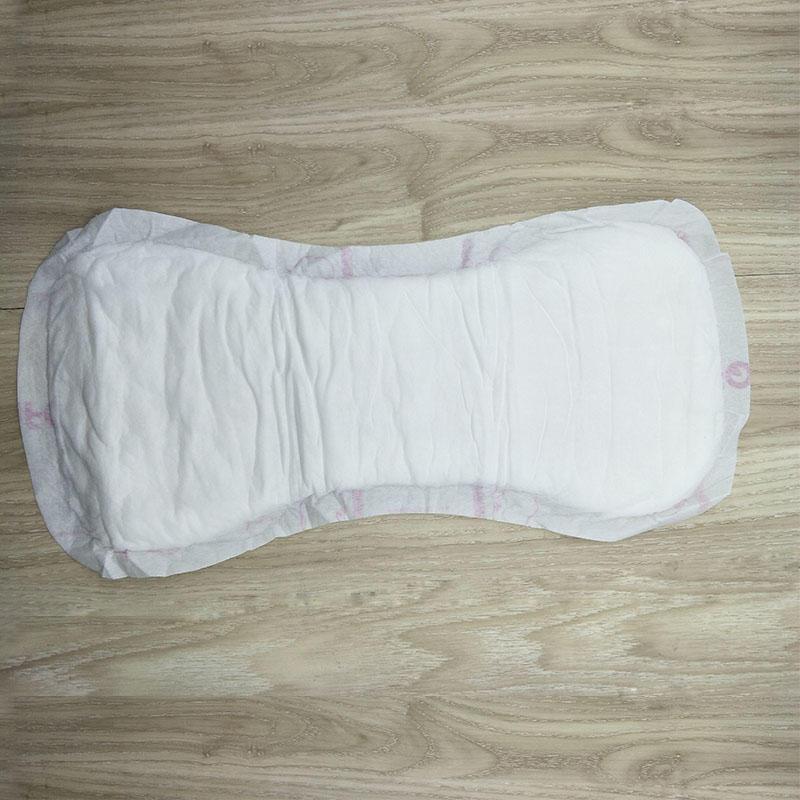 2019 Wholesale soft breathable OEM women Maternity pad