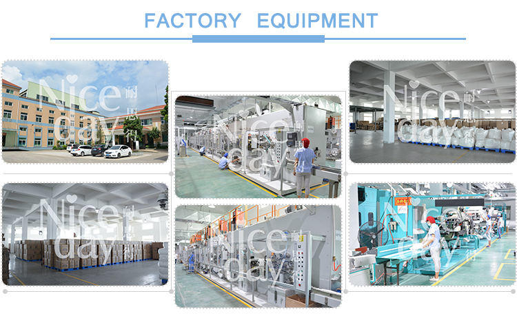 Foshan Niceday Sanitary Products Co.,ltd.