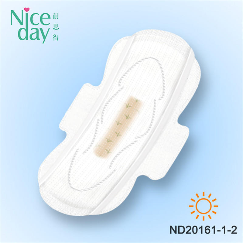 Super high absorbency and Super Care Sanitary Napkin girls period picture brand name sanitary napkin ND20161-1-Niceday