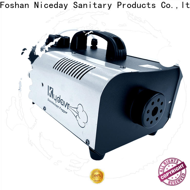 quality disinfection fogging machine wholesale for disinfection