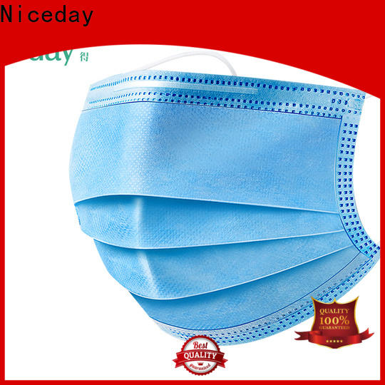 Niceday disposable surgical masks brand for medical use