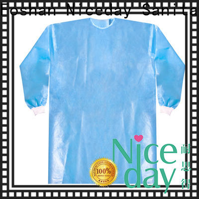 Top rated disposable protective suits for medical use