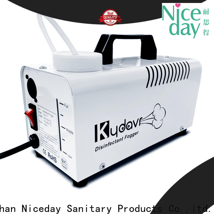 High-quality fogger spray machine for disinfection