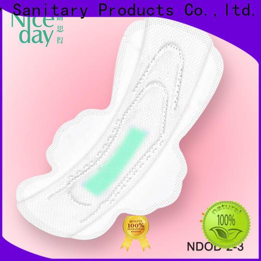 Niceday Buy female sanitary napkins price for feminine