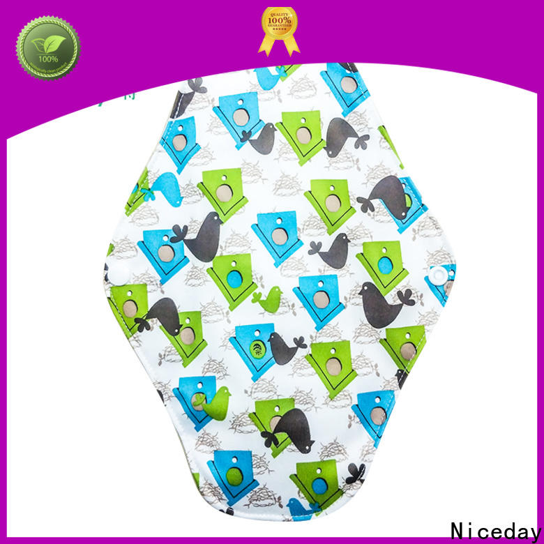 Niceday low reusable feminine pads price