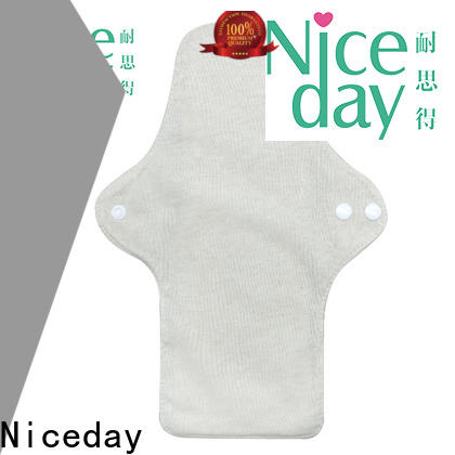 Niceday Top reusable feminine pads price for girl