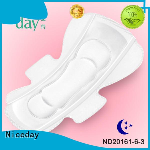 Niceday absorption ladies pad for female