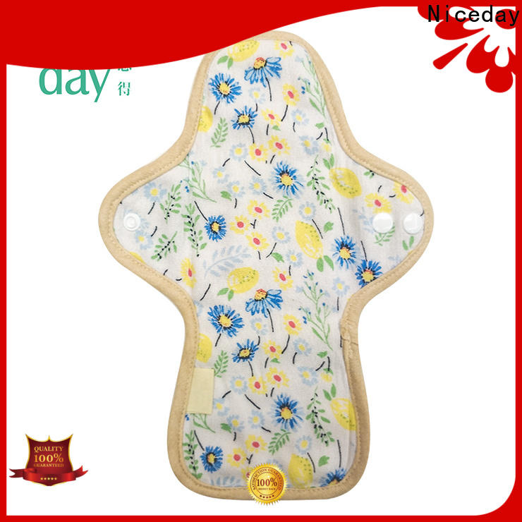 Niceday Purchase feminine pads suppliers for women