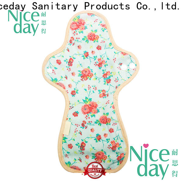 Niceday reusable sanitary napkin for sale