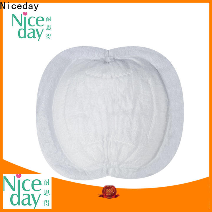 Customized breast pads for breastfeeding nursing cost