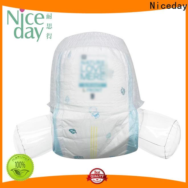 Niceday Custom maded diaper baby girl for sale for baby girl
