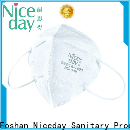 Customized disposable face masks company for medical use