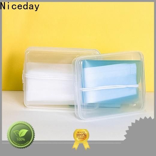 Niceday hospital mask price for virus prevention