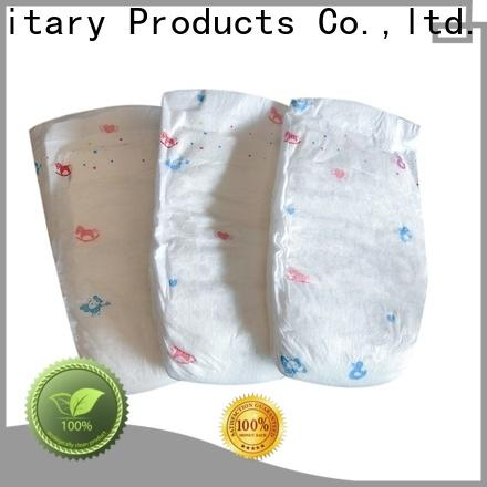 Niceday price low cost sanitary napkins supply for absorption