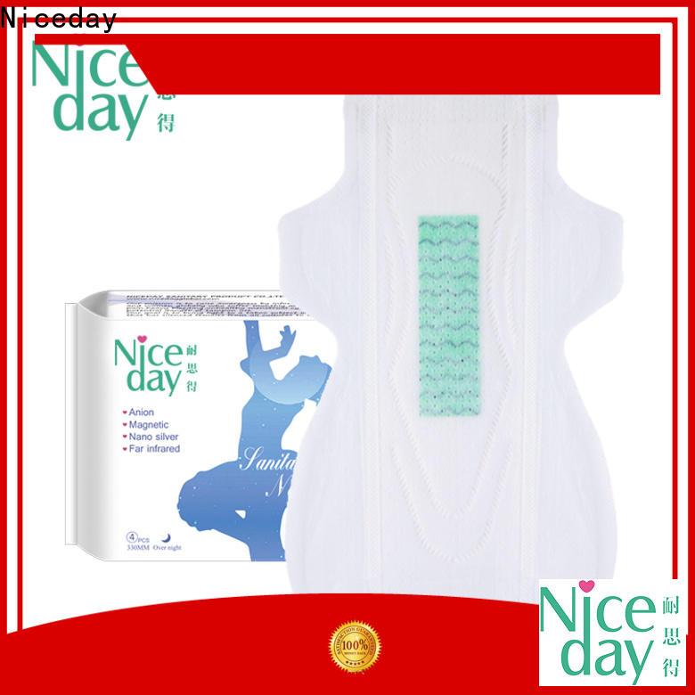 Niceday ultra feminine sanitary pads company for feminine