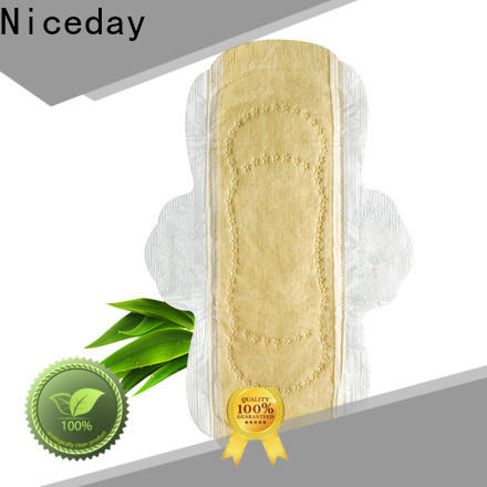 Niceday your best sanitary pads for tweens supply for ladies