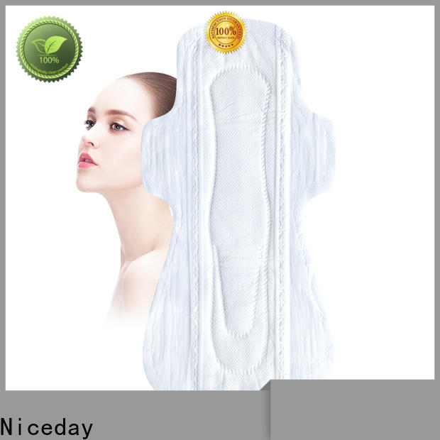 Niceday protection best sanitary pads for sale for female