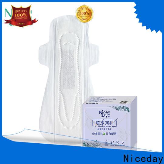 Best selling organic feminine pads tea price for women