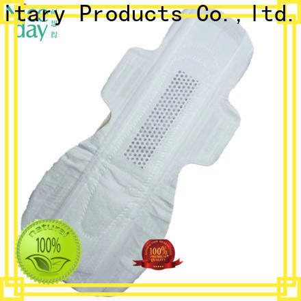 Top rated cotton sanitary pads fully cost for women