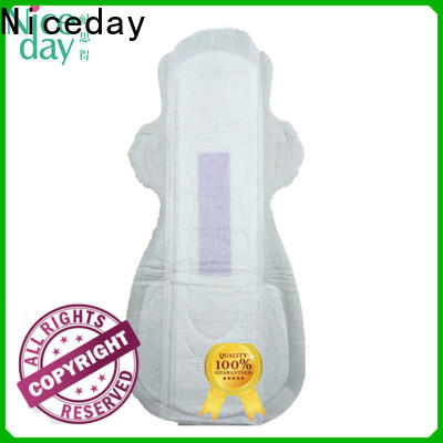 Top rated types of sanitary napkins girls wholesale for women