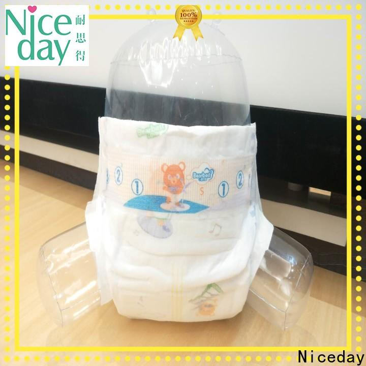 Niceday lraw best diapers for boys vendor for baby boy