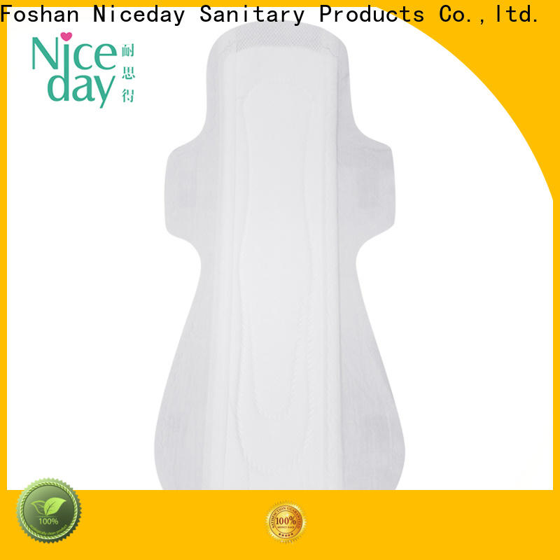 Niceday leak period pads for women company for girls