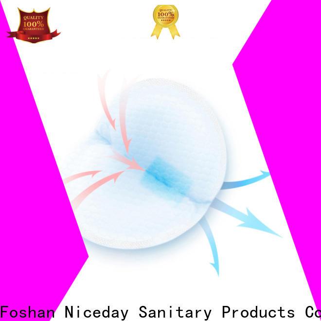 Purchase nursing pads target women suppliers