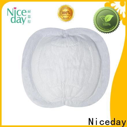 Latest breastfeeding bra pads ultra factory