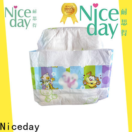 Niceday sleeping baby products diapers price for baby