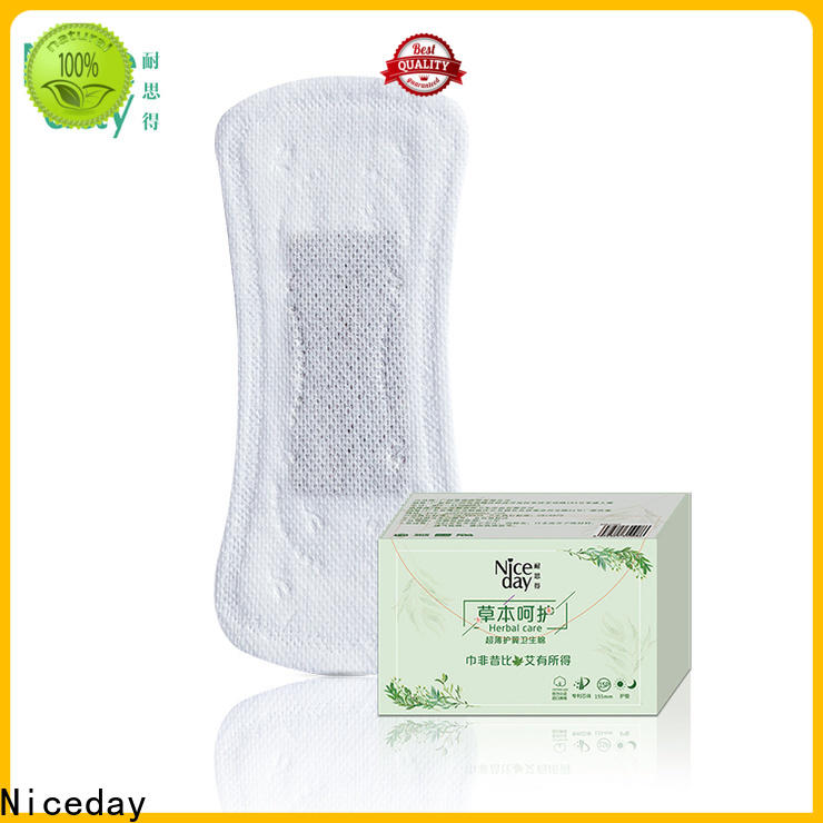 Niceday Professional thin sanitary pads for women