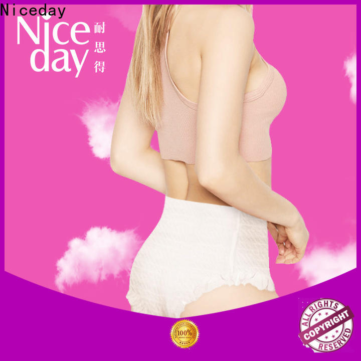 Niceday Top rated period pants australia factory for period