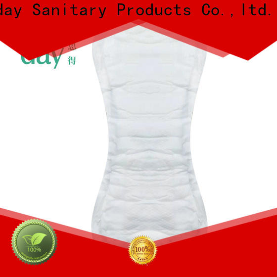 Niceday maternity sanitary pads vendor for women