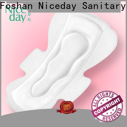 Best low price sanitary pads without supply for ladies