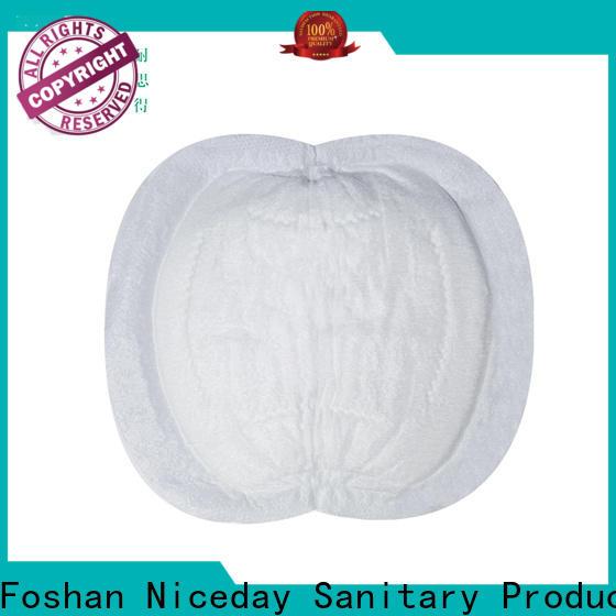 Niceday nursing washable breast pads online for sale