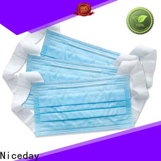Niceday safety mask brand for hospitals