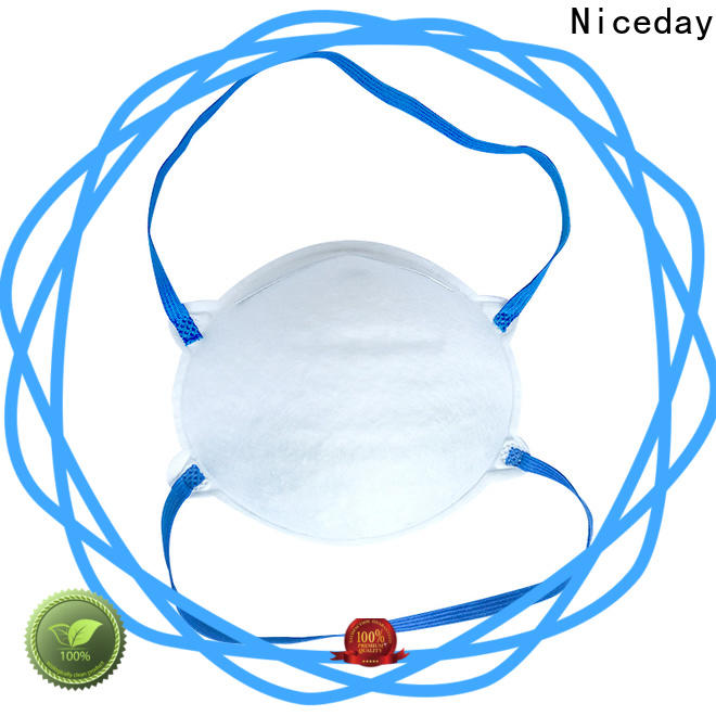 Niceday High-quality protector face mask factory for virus prevention
