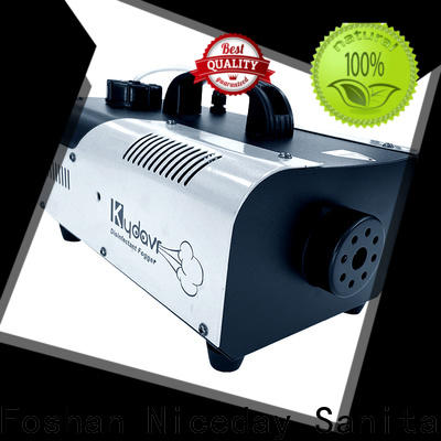 Niceday fogger spray machine cost for disinfection