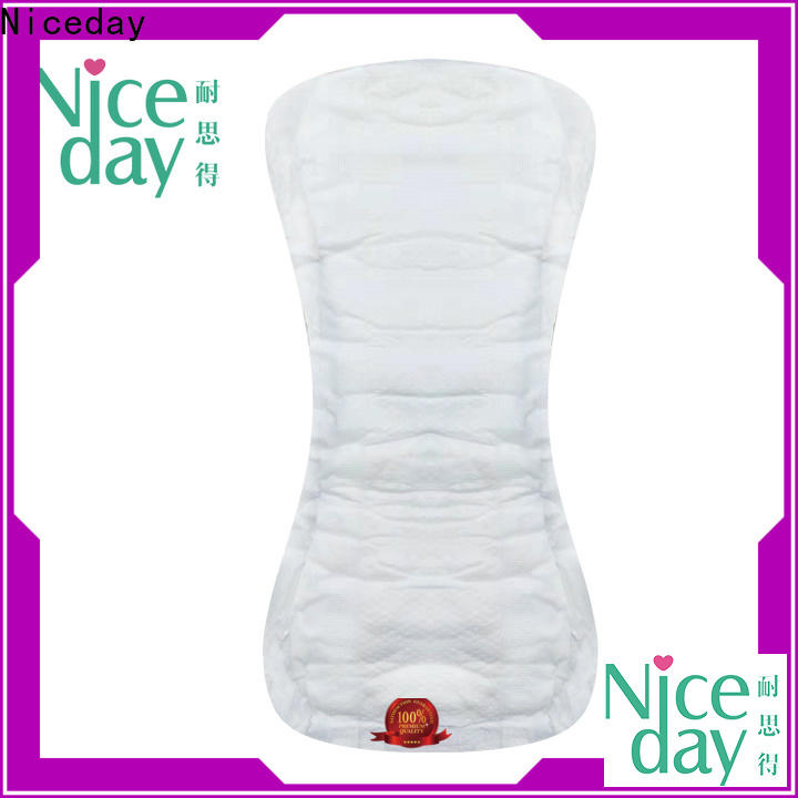 Niceday women maternity sanitary pads company for maternity
