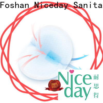 Niceday thin disposable nipple pads factory for nursing