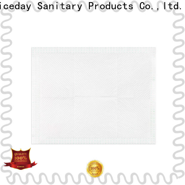 Niceday Custom incontinence products for men wholesale for baby