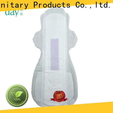 Niceday feeling ultra thin sanitary napkins brand for female