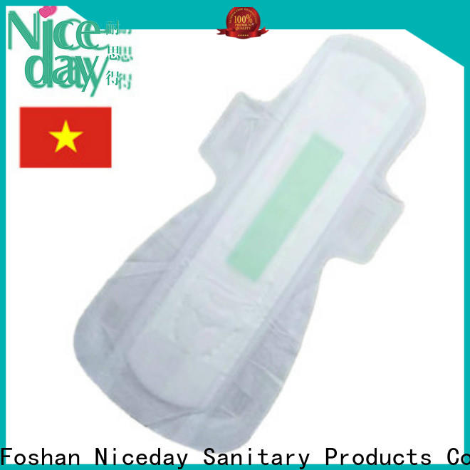 Latest sanitary napkins online winged wholesale for women