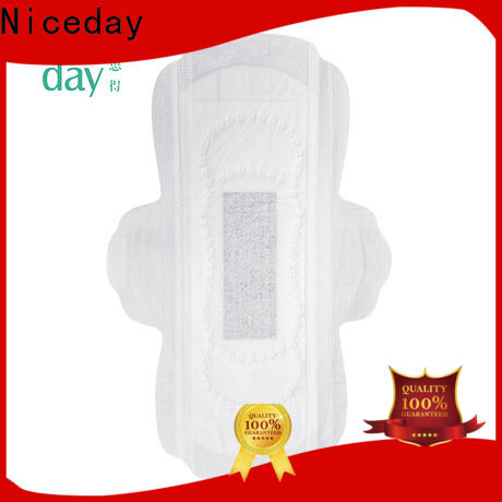 Niceday day safe sanitary pads for period