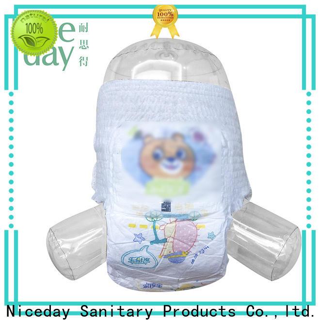 Bulk best baby diaper pants oem vendor for baby girl