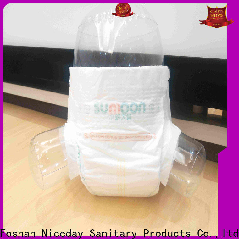 Professional best cheap diapers surperior suppliers for baby