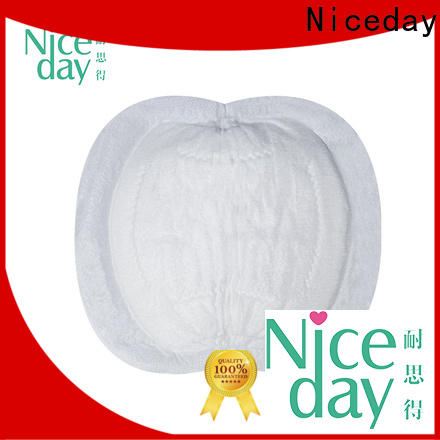 Professional soothing breast pads soft manufacturers for women